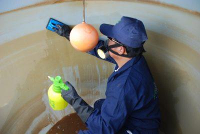 شركات تنظيف تنكات المياه بالفجيرة_شركة عزل درمات بالفجيرة