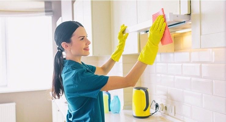 شركة تنظيف وعزل خزانات بدبى _تنظيف مطابخ بدبى